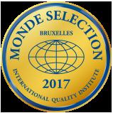 Monde Selection 2017